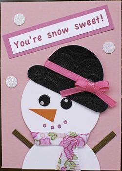 Snow Sweet