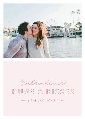 valentine's day - Hugs | Kisses by INKandIRON