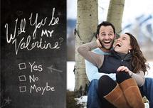 Will You Be My Valentin... by Jane W