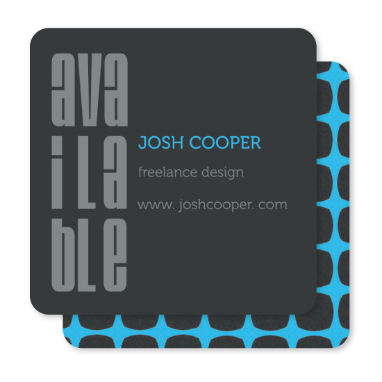 business cards - Available by UnaBee