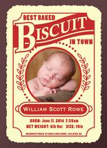 Biscuit by Scott Chaimowicz