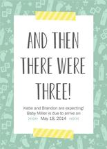 And Then by Stephanie Budd Design