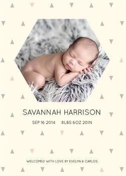 The Minimalist Baby