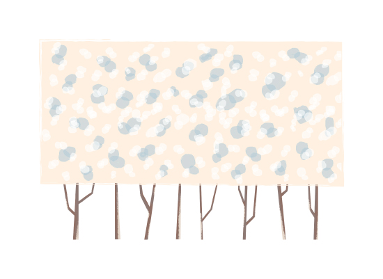 art prints - Cherry Blossom by Morgan Ramberg