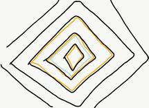 Diamond Path by Tina Ramchandani