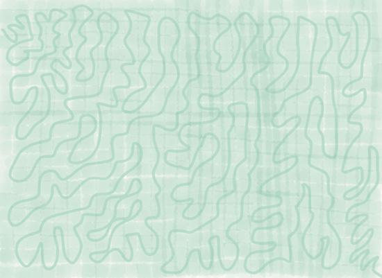 art prints - Sea swirls by Tina Ramchandani