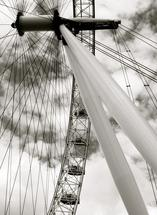 London Eye by Shannon Casey
