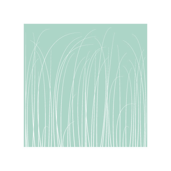art prints - Reeds by Lesive Designs