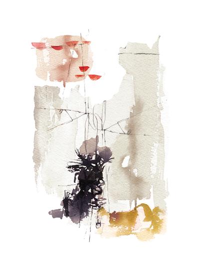 art prints - passage by Kelly Ventura