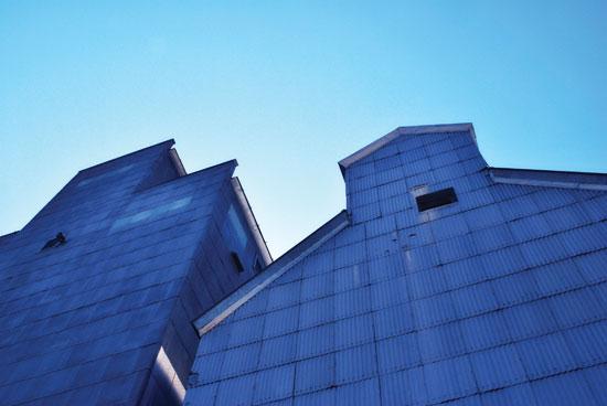 art prints - Sky of Blue by Steph Lambert