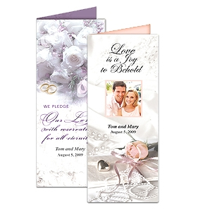 cards - Designer Wedding Shower Invitation Templates by Adam Smith