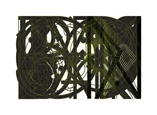 art prints - Alchemy 3 by Gergely Matyus