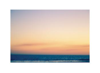 Abstract Sunset 1