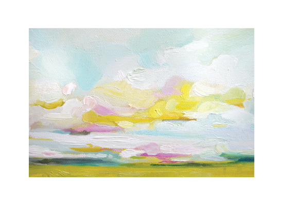 art prints - Land of Plenty by Emily Jeffords