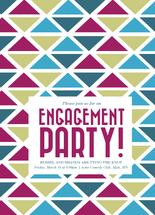 Modern Engagment by Laura Solie