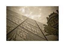Louvre by Stephanie Prabulos