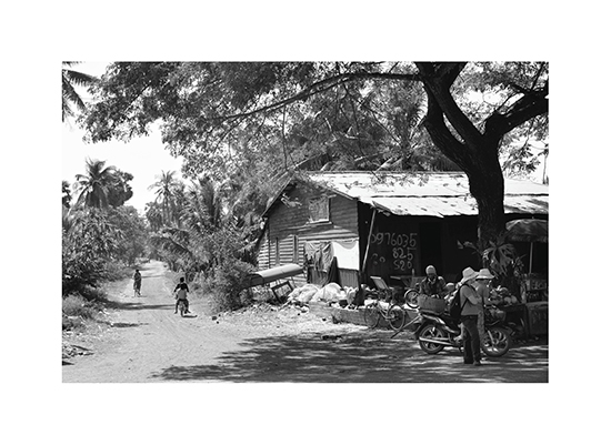 art prints - Life in Cambodia by dylcia barnhart