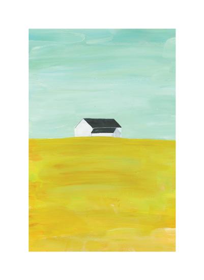 art prints - rural midwest by Robin Ott