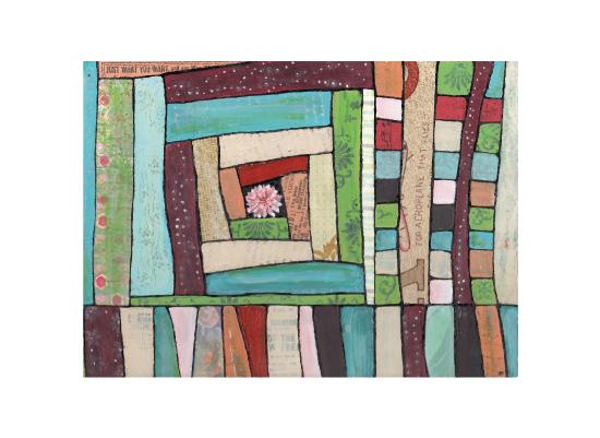 art prints - Just What You Want by Sabrina Hoeke