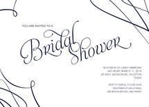 Whimsical Showers by Paula B