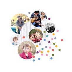 Collage Confetti