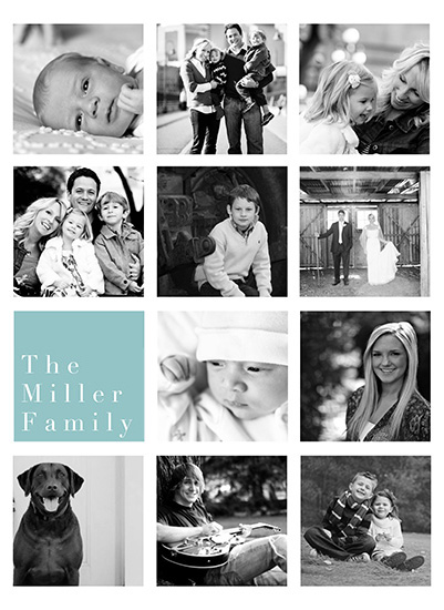 art prints - Family Highlights by Refound Nostalgia