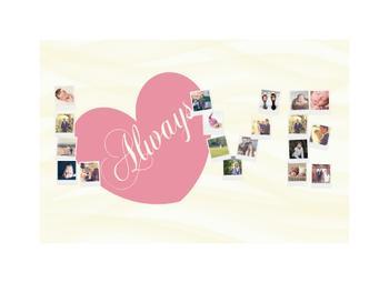 Mucho amor