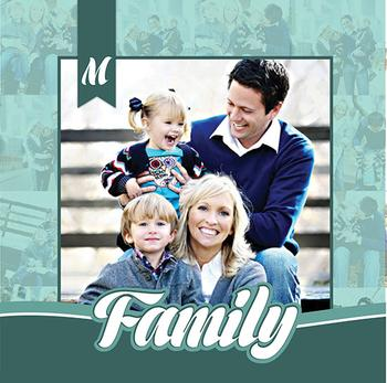 Family Pixel