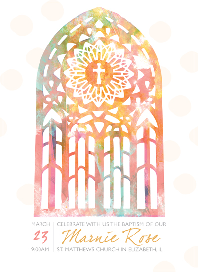 cards - Pretty Window by Lady Noble