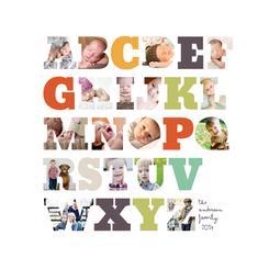 My Alphabets