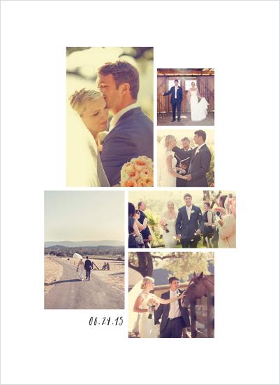 art prints - Wedding Moments by Hooray Creative