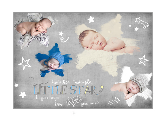 art prints - Little Star Love by Sarah Ballew