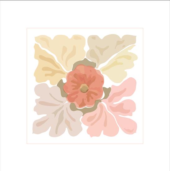 art prints - Pink Whisper by Beth Beaver