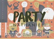Party Hard by Lala Watkins