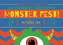 Monster Fest by Meghan Purcell