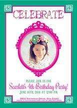Celebrate Celebrate Cel... by Sonnet Okane