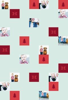 Holiday grid