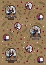 Holiday Kraft by Leila Rookstool