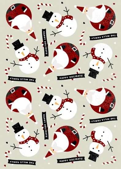 gift wrap - Wrap It Up by Christina Novak