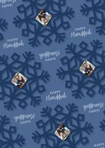 Winter Hanukkah Wishes by MJ