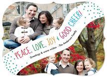 Peace Love Joy by Shrubabati