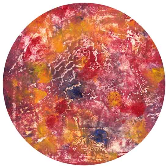 art prints - Funny Circle by Susanne Kasielke