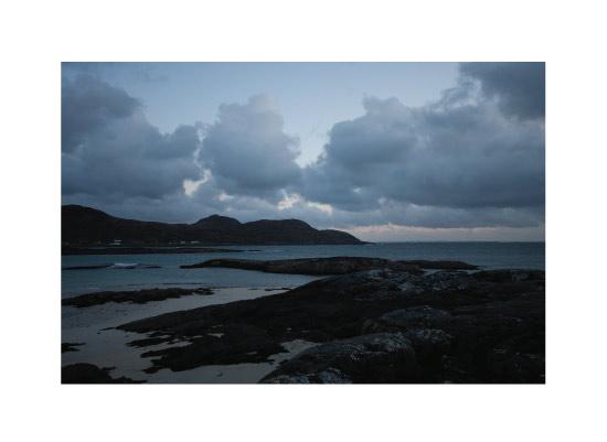 art prints - Scottish Skies & Seas: Series 1 by Grey Circle