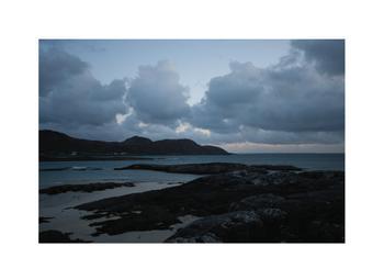 Scottish Skies & Seas: Series 1