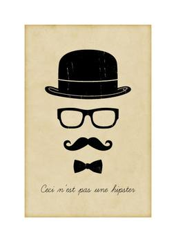 This is not a hipster