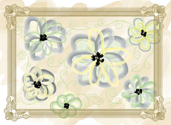 art prints - Spring Flowers by AnnaGlace