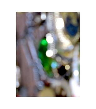 Emerald Diamond Pearl