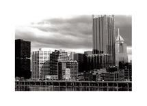 View from Station Squar... by Trisha Goldstrom