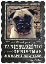 fanSTACHtic Christmas by Kelly Solheim