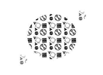 Numeric Cubism